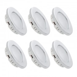 12V LED Recessed Ceiling...